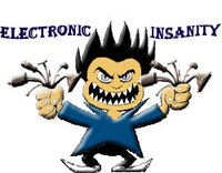 Electronic Insanity