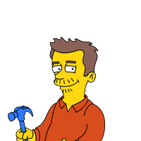 Simpsonized Me 1